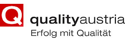 Внешним аудитором НПФ VD MAIS выступила аккредитованная организация Quality Austria - Trainings, Zertifizierungs und Begutachtungs GmbH из Вены, Австрия