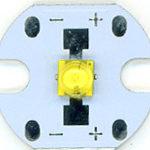 Светодиодные модули типа Диск-16_XBD