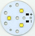 Светодиодные модули Диск_35