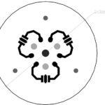 Светодиодные модули Диск_50