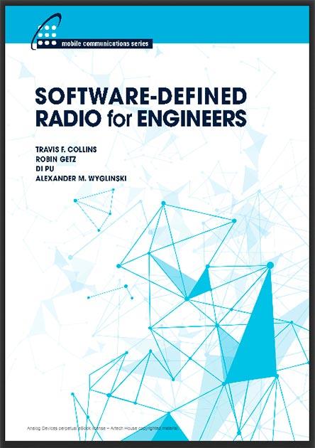 SDR - программно конфигурируемое радио
