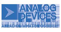 VD MAIS - дистрибьютор Analog Devices в Украине